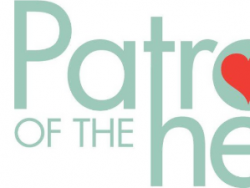 Patrons of the Hearts logo